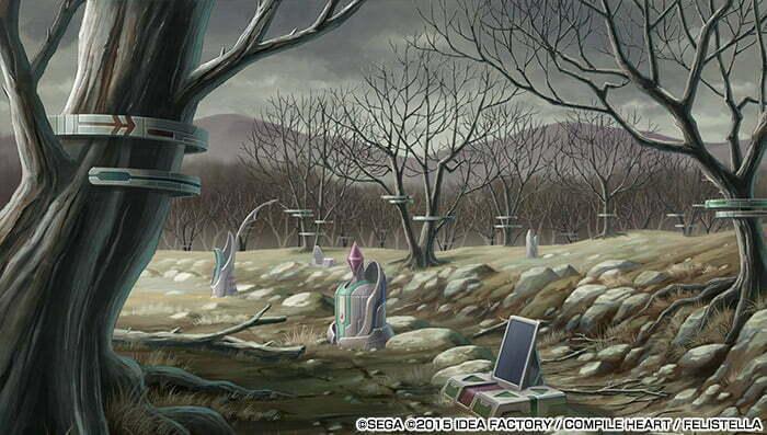 超次元大戦ネプテューヌ