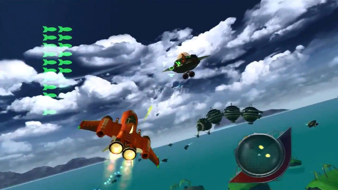 ラチェット&クランク THE GAME 惑星ポクタル
