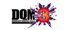 攻略本「ドラゴンクエストモンスターズ ジョーカー3 最強データ+ガイドブック」  SSモンスターが特典!
