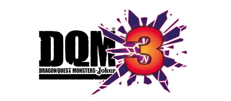 DQMJ3 発売日