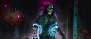 PSVR対応の「アンティルドーン」 、「Until Dawn: Rush of Blood」が発売決定!