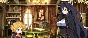 ルフランの地下迷宮と魔女ノ旅団 日本一ソフトウェア新作「ルフランの地下迷宮と魔女ノ旅団」 PSVitaで発売決定!