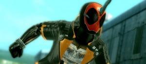 仮面ライダー バトライドウォー 創生 「仮面ライダー バトライド・ウォー 創生」 X、ブレイド、ギャレン、響鬼、威吹鬼のゲーム画面が公開!