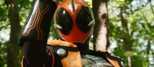 仮面ライダーゴースト 【ネタバレ】仮面ライダーディープスペクターの画像、武器「ディープスラッシャー」が判明!