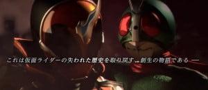 仮面ライダー 45周年記念作品として2016年3月26日に映画公開!1号も登場する!