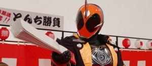 仮面ライダーゴースト てれびくん1月号付録DVD、一休魂が登場する予告動画が公開!