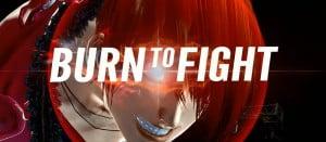 THE KING OF FIGHTERS XIV, DOA5 DOA5×KOF14コラボレーションキャンペーンが実施中!特別壁紙や、ゲーム本編が貰える!