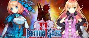 「デモンゲイズ2」「英雄伝説 空の軌跡 the 3rd Evolution」の発売が決定へ!