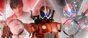 シネマ版「仮面ライダーチェイサー」 アクセル、照井竜本人が登場決定!W刑事実現へ。
