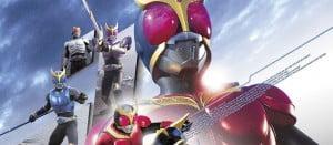 仮面ライダークウガ ブルーレイBOX 特典に新録オダギリジョーさんが登場するインタビューが収録!