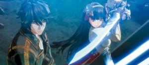 「蒼き革命のヴァルキュリア」 初のゲーム画面公開!美しく登場するシリーズ最新作!