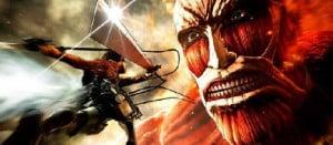 進撃の巨人 PS4・PS3・PSVita「進撃の巨人」 発売日が2016年2月18日に決定!