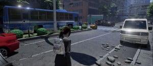 絶体絶命都市4 ゲーム画面スクリーンショットが公開!グラフィックも綺麗になってる!