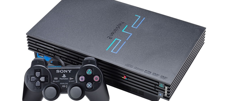 PS4でPS2