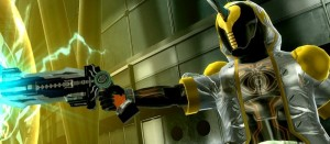 仮面ライダー バトライド・ウォー 創生 ゴーストチェンジやドライブの究極フォームが判明中!
