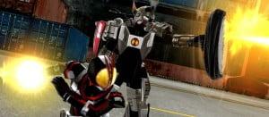 仮面ライダー バトライド・ウォー 創生 ゼクロス、オ-トバジンがタッグパートーナーとして参戦決定!