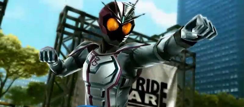 仮面ライダー バトライド・ウォー 創生 DLC