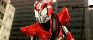 仮面ライダー バトライド・ウォー 創生 ドライブの変身システムが公開!任意でシフトカー変更可能!