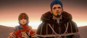 スターオーシャン5, スターオーシャン スターオーシャン5 サブキャラクター「グンター」「ハナ」「ダックス」や、2つのダンジョン背景が公開!