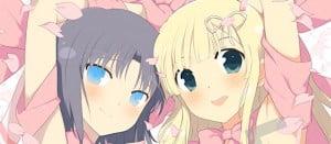 閃乱カグラEV PS4「閃乱カグラ ESTIVAL VERSUS 桜 EDITION」 全5種類の店舗別特典イラストが公開!