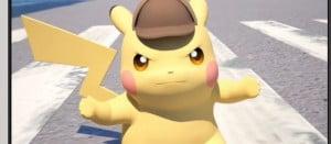3DS「名探偵ピカチュウ~新コンビ誕生~」 声優が大川透さんらしきピカチュウが主人公!