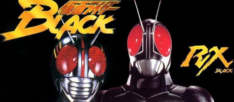 仮面ライダーBLACK / BLACK RX まとめ