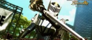 仮面ライダー バトライドウォー 創生 仮面ライダー バトライド・ウォー 創生 ダークアイクウガが紹介!戦うためだけの生物兵器に変身!