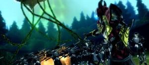 仮面ライダー バトライドウォー 創生 仮面ライダー バトライド・ウォー 創生 ウィザードからゴーストまでの紹介動画公開!ロードバロンが操作可能!