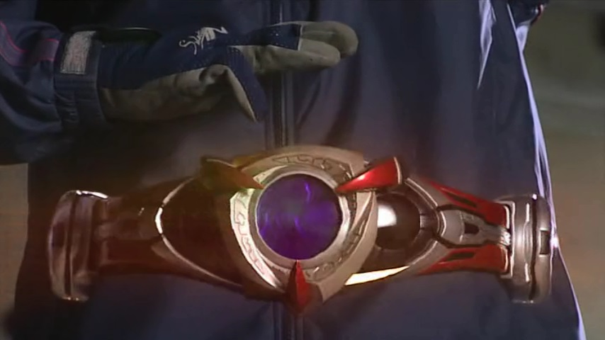 仮面ライダーアギト バーニングフォーム