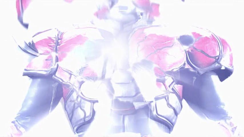 仮面ライダーアギト シャイニングフォーム