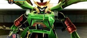 仮面ライダー バトライド・ウォー2 攻略 仮面ライダー鎧武 極アームズ