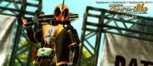 仮面ライダー バトライド・ウォー 創生 ウィザードからゴーストまでの紹介動画公開!ロードバロンが操作可能!