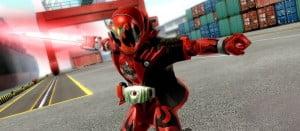仮面ライダー バトライド・ウォー 創生 闘魂ブースト魂のゲーム画面が公開!ゴエモンやヒミコが使用可能!