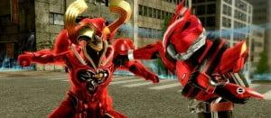 仮面ライダー バトライド・ウォー 創生 ハート様がオリキャスで立ちはだかることが決定!