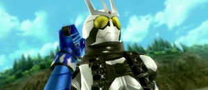 仮面ライダー バトライドウォー 創生 仮面ライダー バトライド・ウォー 創生 カブトは精密な描写、ガタックは本人オリキャスに注目!