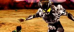【攻略】仮面ライダー バトライド・ウォー 創生 タイムサバイバルレベル7の最後をどうにかする