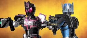 【攻略】仮面ライダー バトライド・ウォー 創生 フィギュア獲得場所「ストーリーモード」その4