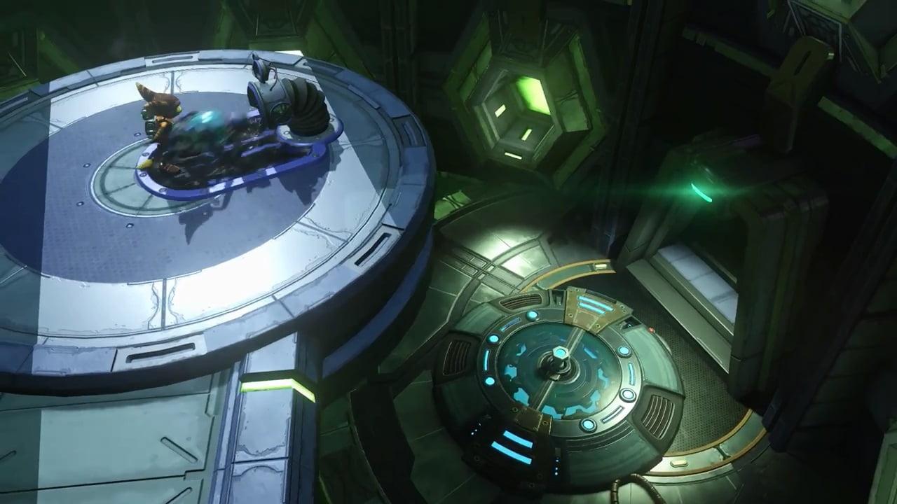 ラチェット&クランク THE GAME 惑星アリディア