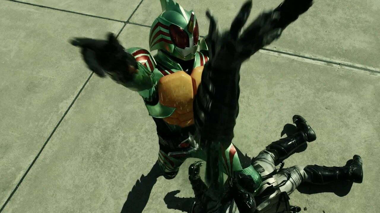 仮面ライダーアマゾンズの画像 p1_28