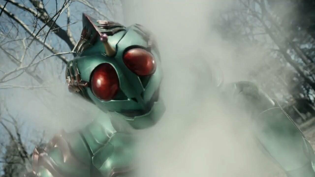 仮面ライダーアマゾンズの画像 p1_32