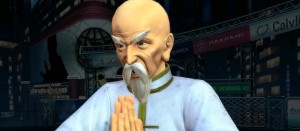 KOF14 じーさんら「タン・フー・ルー」「チョイ・ボンゲ」「鎮元斎」が参戦するPV公開!