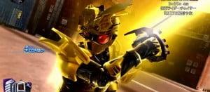 仮面ライダー バトライド・ウォー 創生 DLCライダー3体のプレイ動画が公開!魔進チェイサーも登場!