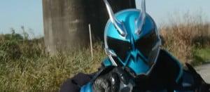 【ネタバレ】仮面ライダーディープスペクターの画像、武器「ディープスラッシャー」が判明!