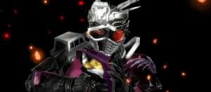 仮面ライダー バトライド・ウォー 創生 DLC「チェイス」の必殺技やゲーム画面多数公開!