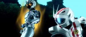 仮面ライダー バトライド・ウォー 創生 チェイスの掛け合いのバリエーションが凄まじいと聞いて!