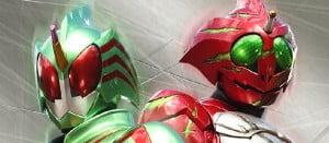 「仮面ライダーアマゾンズ」 変身ベルト紹介で変身音声やギミックが判明!