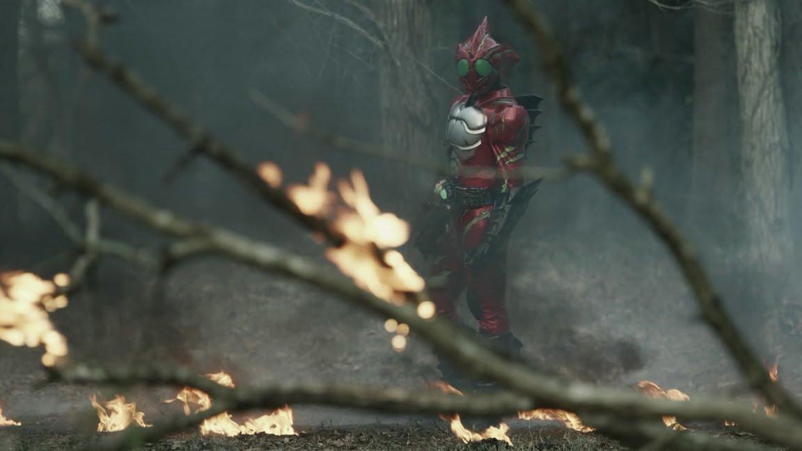 仮面ライダーアマゾンズの画像 p1_25
