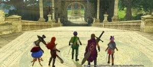 DQH2 PSVita版の実機プレイ動画が公開!敵のワラワラ感にも期待できる!