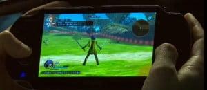 DQH2 PSVita実機イベントシーンや、文字の大きさなどが確認可能な動画!