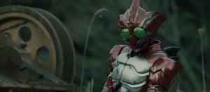 「仮面ライダーアマゾンズ」 スペックが判明!2話も40分のボリューム!